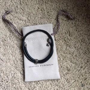 DY | Cable Cord Bracelet